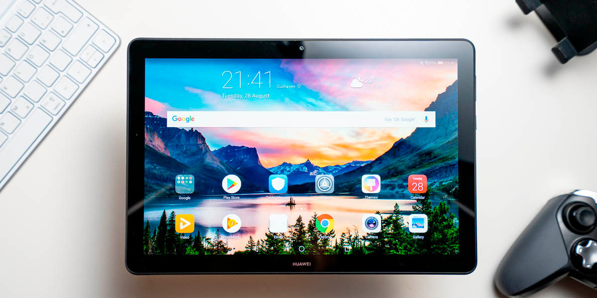 hiệu suất giá máy tính bảng tốt nhất trong thị trường huawei mediapad T5