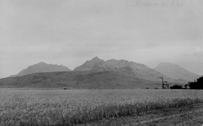 Thêm hình ảnh tuyệt vời từ miền Tây nước Mỹ - chân dung thời gian đơn giản hơn 7