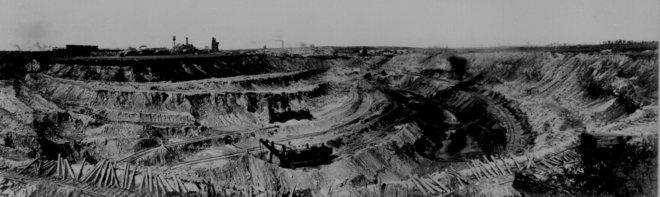 Những bức ảnh nổi bật về miền Tây nước Mỹ - chân dung thời gian đơn giản hơn 18