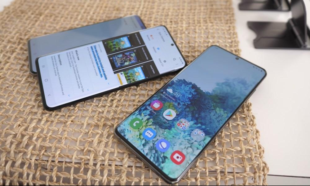 Đợi 5 Tại sao vậy Galaxy S21 và 5 Lý do không 3