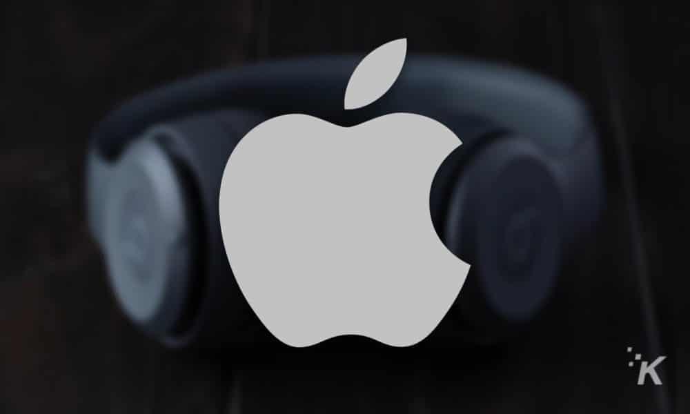 Apple Hoạt động với một tai nghe mới với các bộ phận chuyển đổi báo cáo 3
