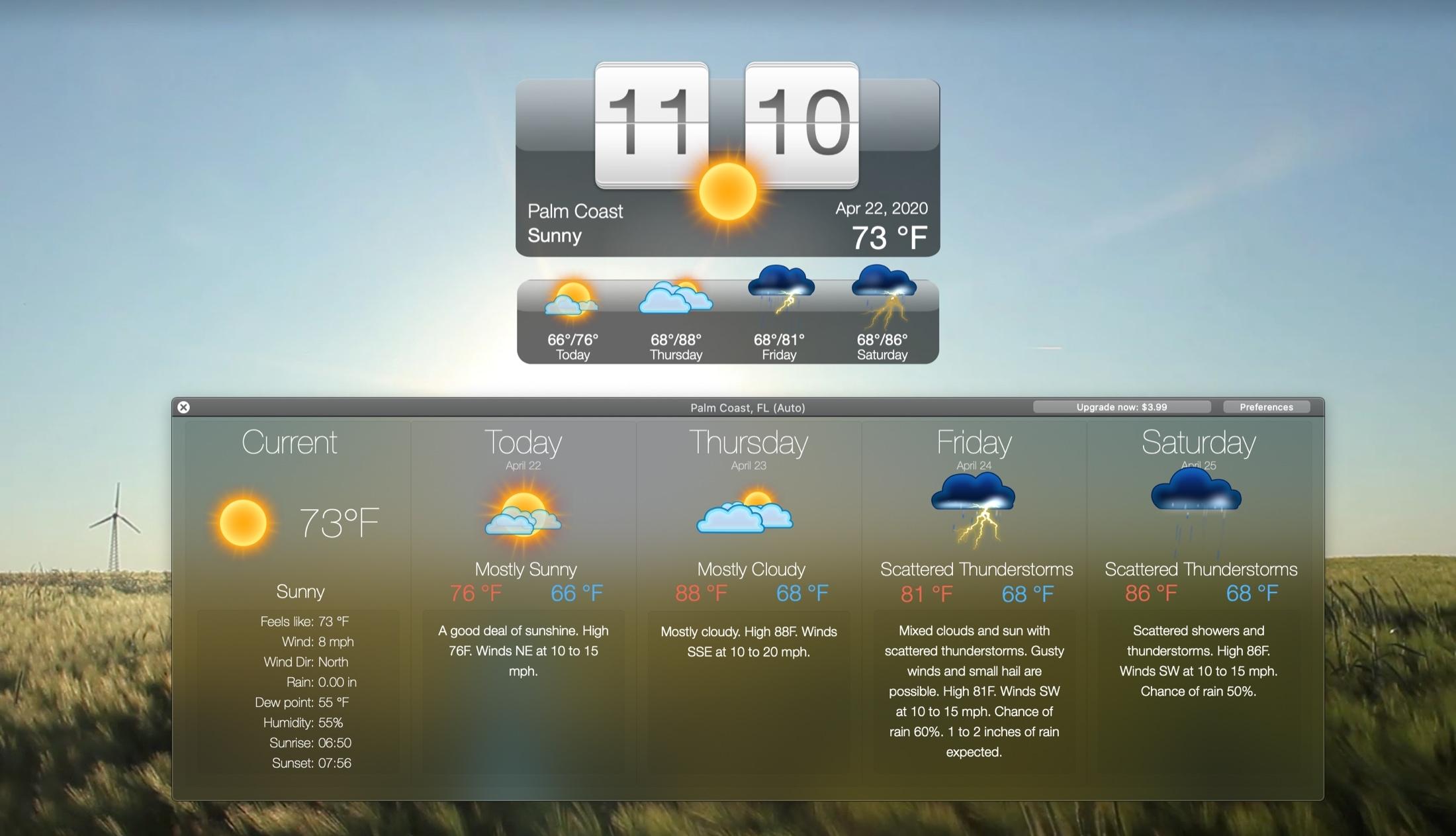Hình nền Mac Live và Hình nền HD