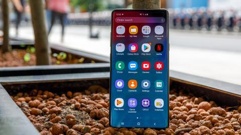 Các giao dịch điện thoại Thứ Sáu Đen tốt nhất: Tiết kiệm lớn smartphones từ AppleSamsung, Google và những người khác 11