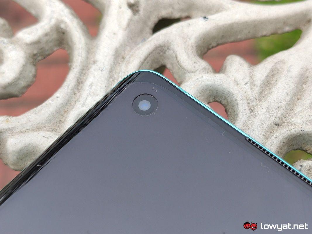 OnePlus 8 Hands On: Çok Fazla Tasarım 7