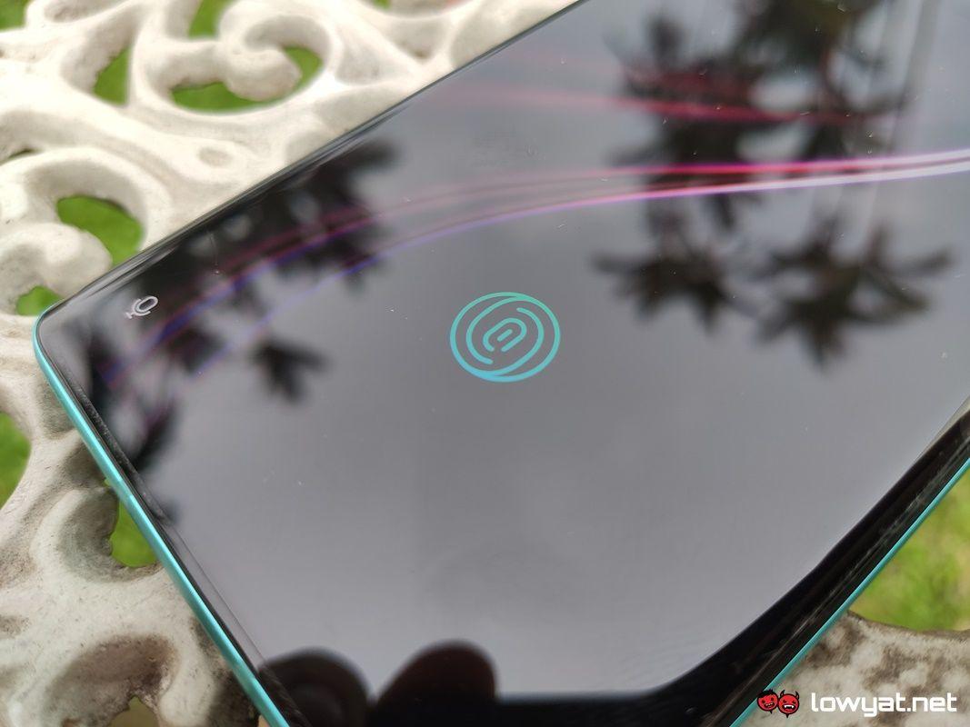 OnePlus 8 Hands On: Çok Fazla Tasarım 6