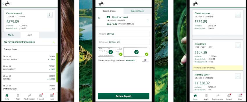 Doanh nghiệp và tài chính hiện có thể được quản lý và cải thiện bằng điện thoại của bạn 2