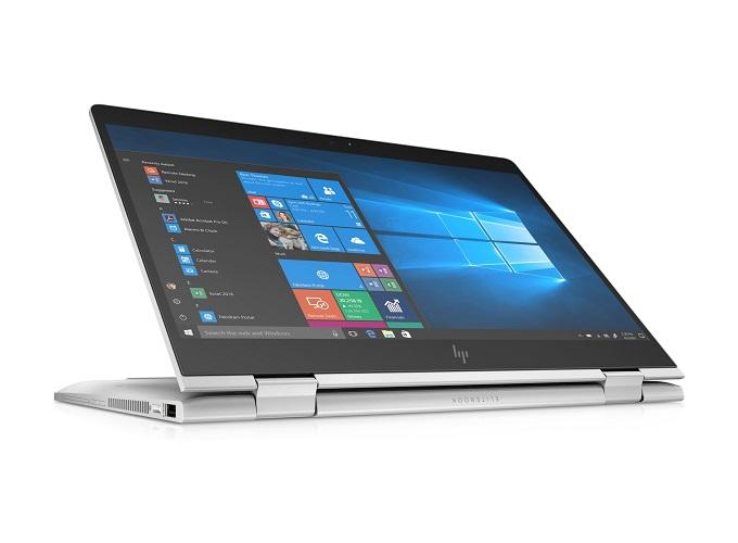 HP EliteBook x360 830 G5 5SS06EA # ABE