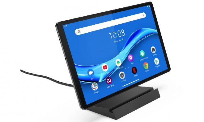 CES 2020: Lenovo, 2. Next Nəsil Google köməkçisi ilə $ 190 M10 FHD Plus Tablet Smart Tab hazırlayır 3