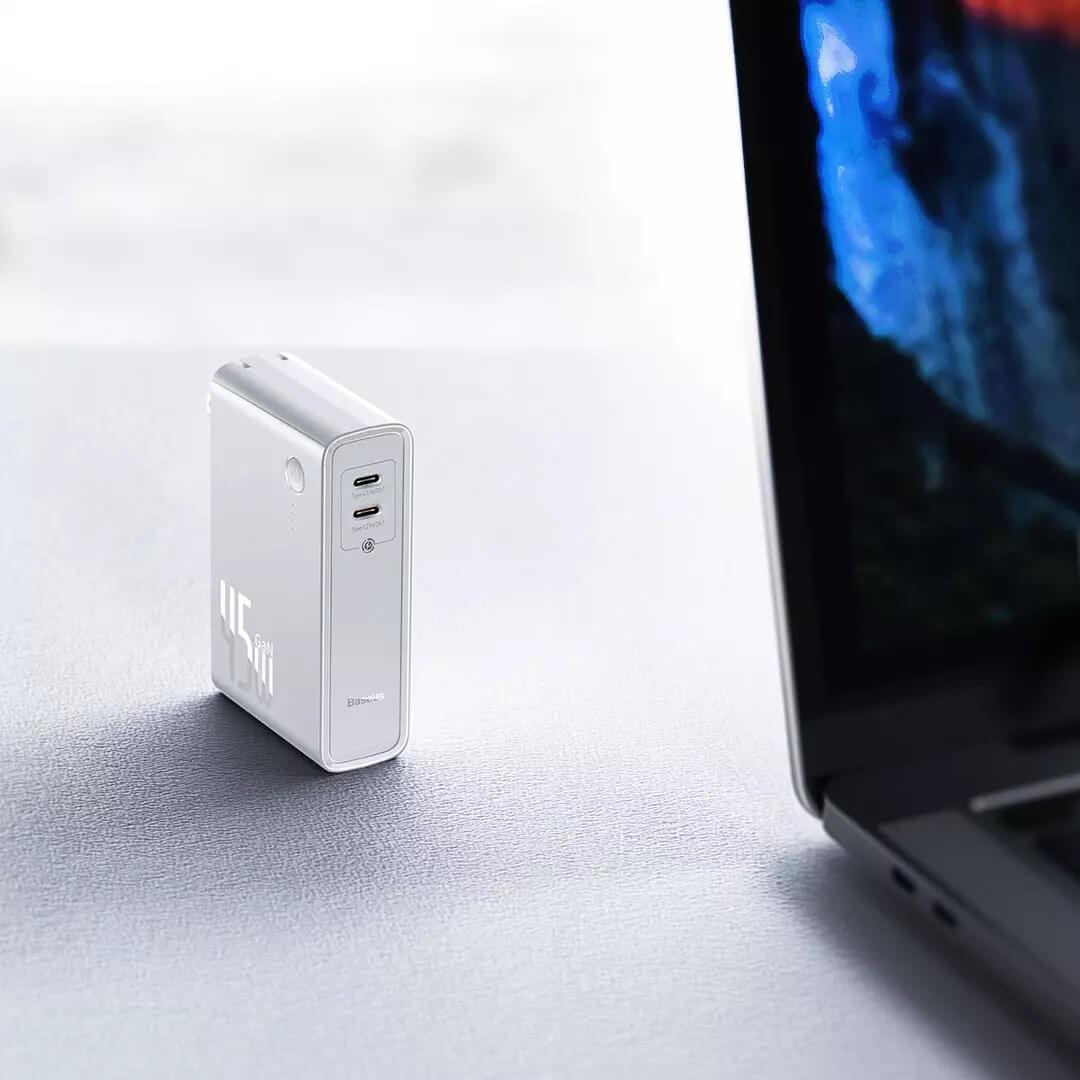 Tập trung năng lượng Xiaomi Beth GaN
