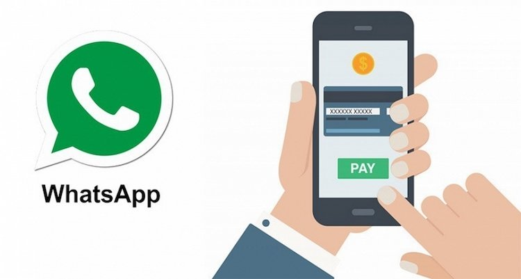 WhatsApp ödeme hizmetini başlattı. Nerede kullanabilirim? 1