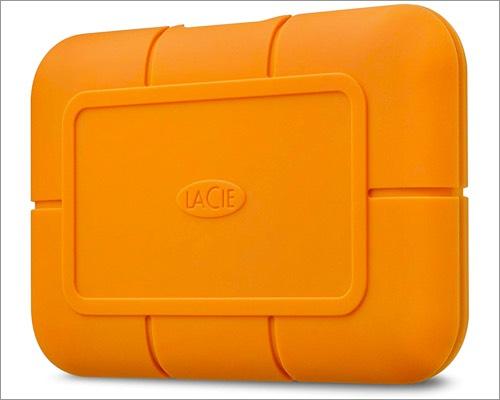 LaCie SSD ngoài cho Mac