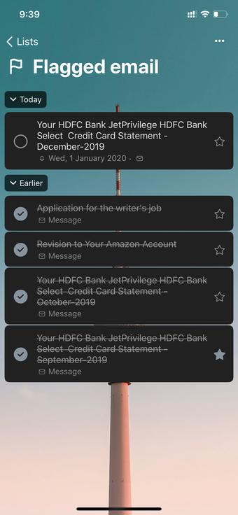 Microsoft cho email