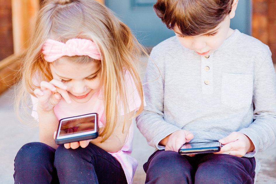 Ứng dụng đồng đọc của Google giúp trẻ học đọc 1