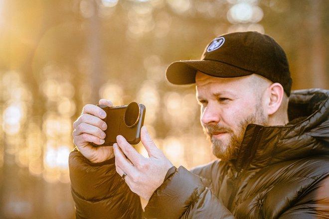LiteChaser, iPhone 11 3 là một hệ thống lọc camera hoàn chỉnh cho