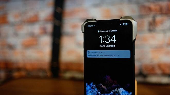 Bạn muốn gọi 112 trên iPhone? Bạn có thể chia sẻ hồ sơ y tế của bạn! 2