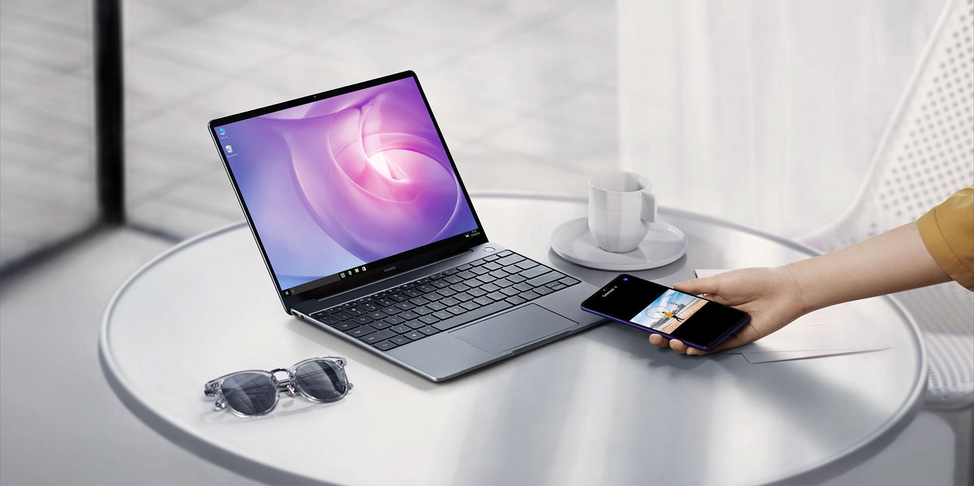 Huawei Matebook X Pro 2020 ve Huawei Matebook 13 İtalya'ya geliyor 1