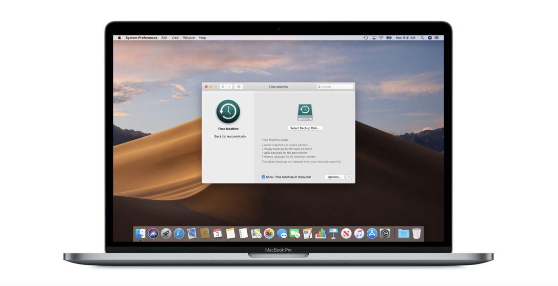 Cách cài đặt macOS Catalina General Beta trên máy Mac của bạn 1