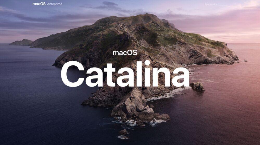 Cài đặt macOS Catalina Public Beta trên máy Mac của bạn 3