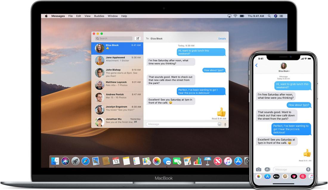 Lỗi tin nhắn mới có thể gây ra sự phá hủy của iPhone và iPad 2