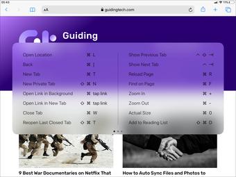 So sánh Chrome vs Safari Ipados 10