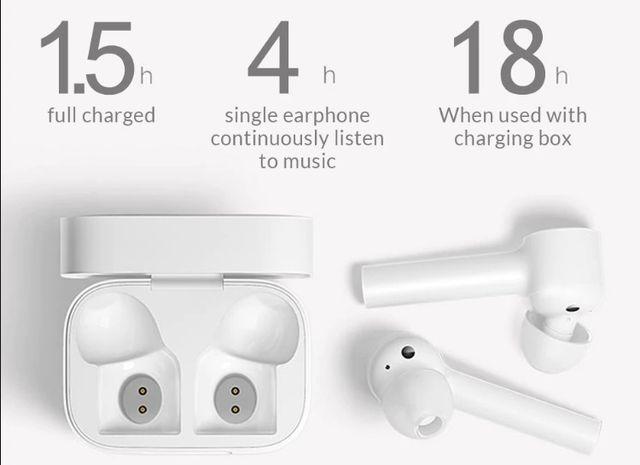 Đánh giá đầu tiên về Xiaomi TWS Air Lite: Tai nghe TWS giá rẻ từ Xiaomi 2020