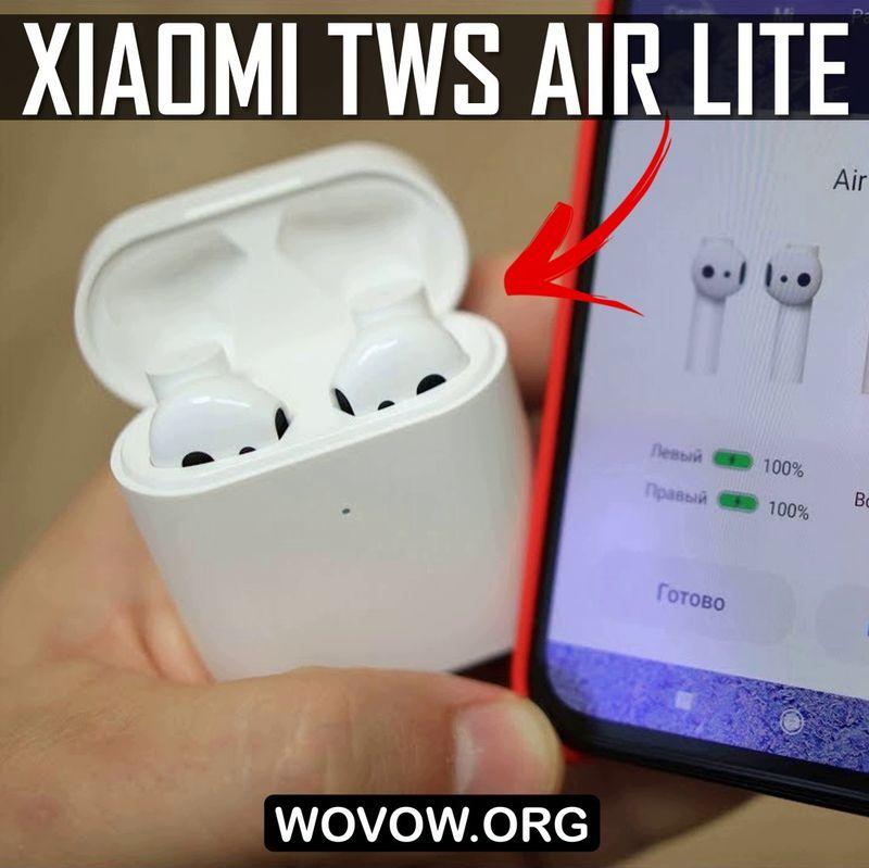 Đánh giá đầu tiên về Xiaomi TWS Air Lite: Tai nghe TWS giá rẻ từ Xiaomi 2020 3