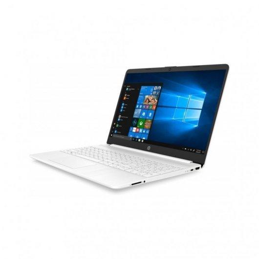 HP 15S-EQ1020NS, một máy tính xách tay tốt cho công việc hàng ngày 1