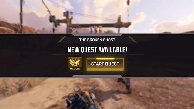 Apex Legends Broken Ghost sezonunu bulun