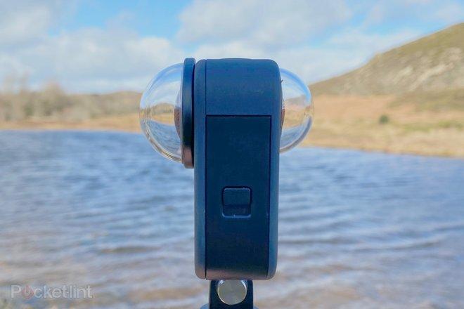 Đánh giá GoPro Max: Mọi thứ camera hành động 1