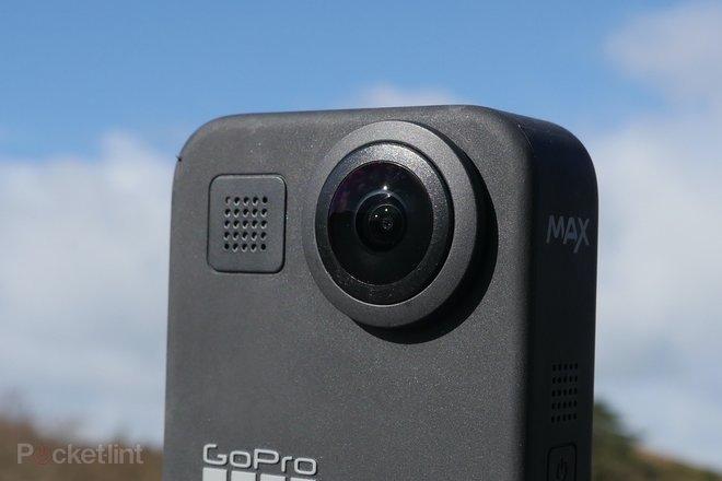 Đánh giá GoPro Max: Mọi thứ 2 camera hành động