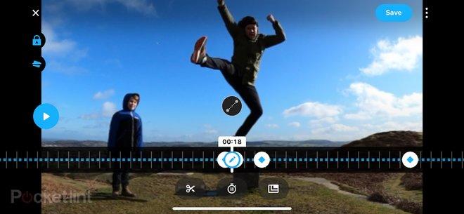 Đánh giá GoPro Max: Mọi thứ camera hành động 4