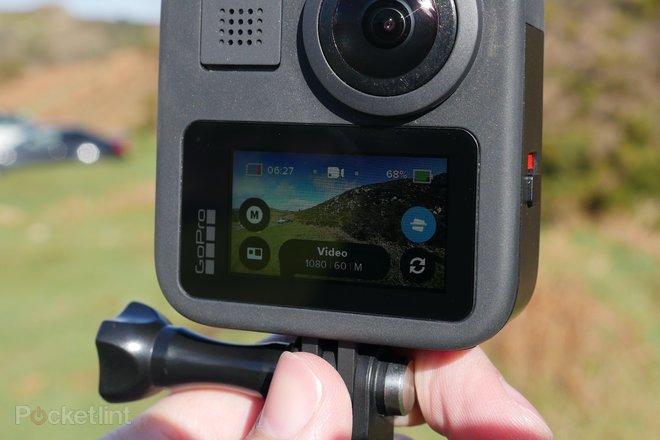Đánh giá GoPro Max: Mọi thứ camera hành động 3