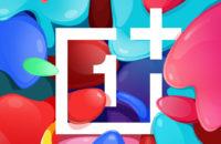 OnePlus yeni divar kağızı