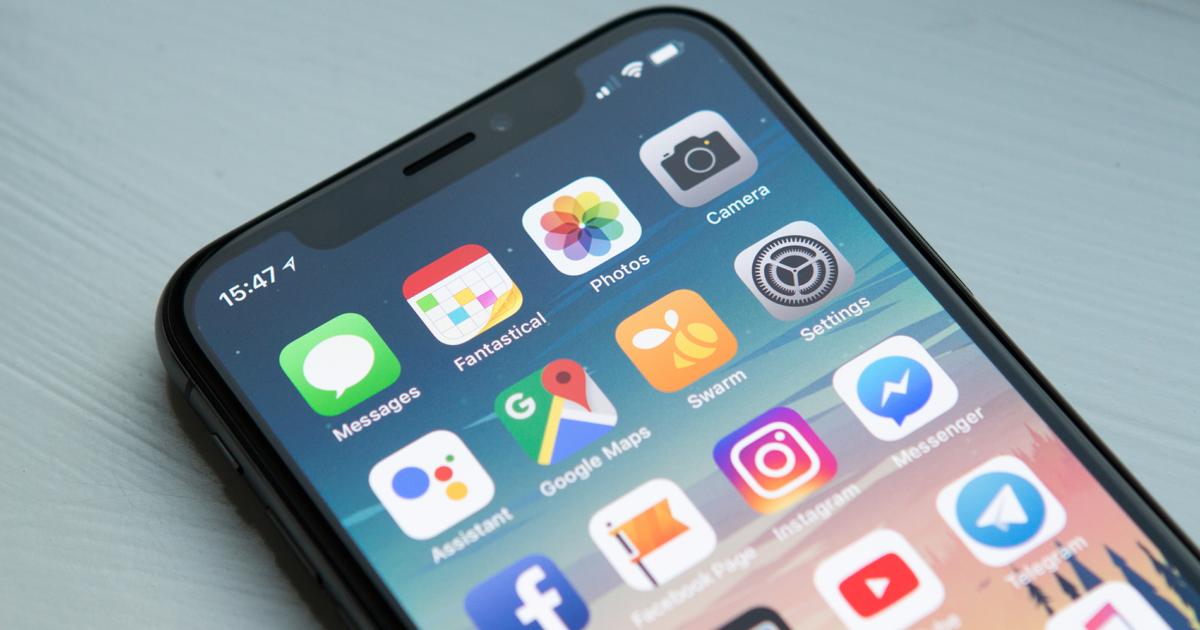 Tại sao bạn cần thêm trang vào màn hình chính bằng Safari trên iPhone? 2