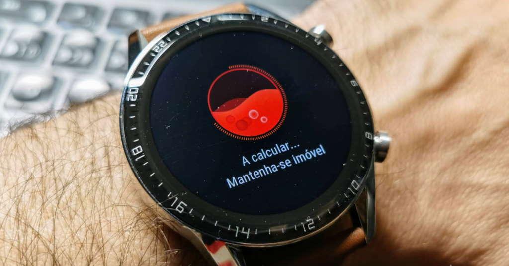 Huawei Watch GT 2'nin akıllı saati