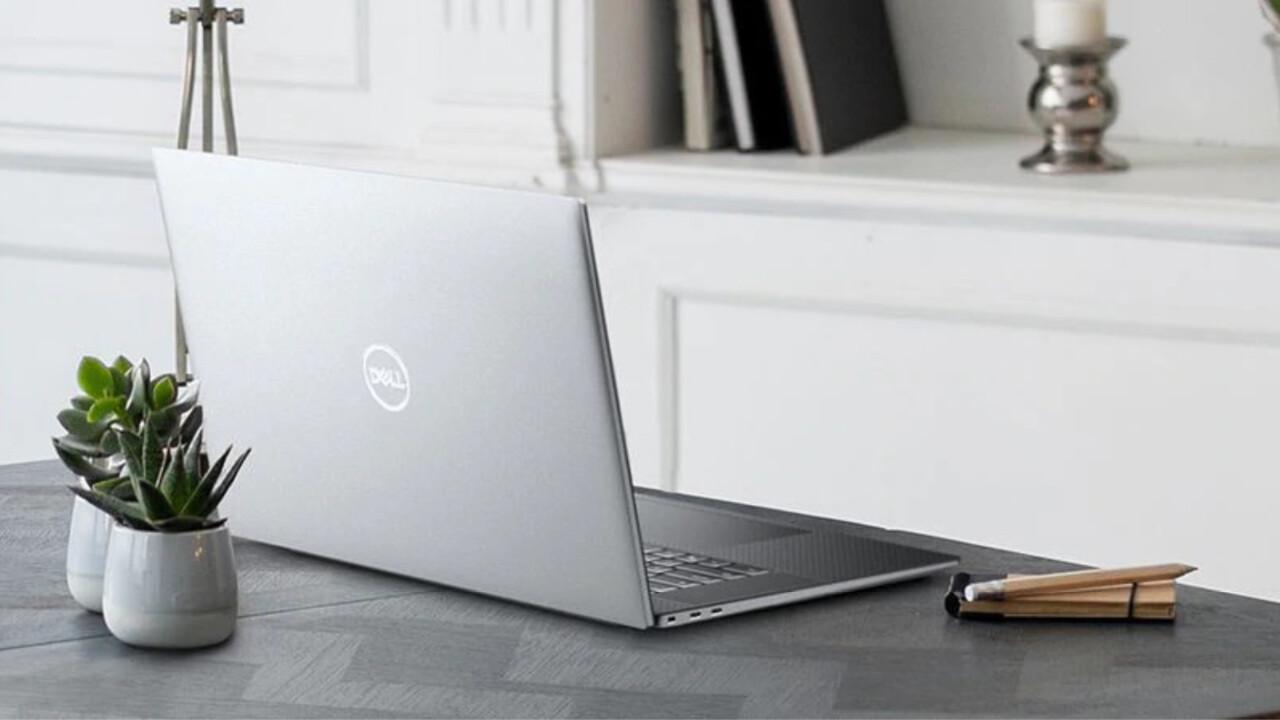 XPS 17 (9700): Dell cung cấp một sự thay thế cho MacBook Pro 16 inch 2