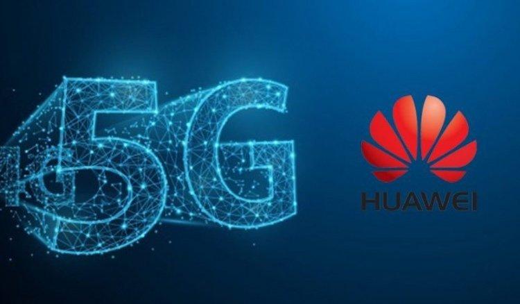 İleri geri ... Huawei, ABD 2'de 5G'ye izin vermek istiyor