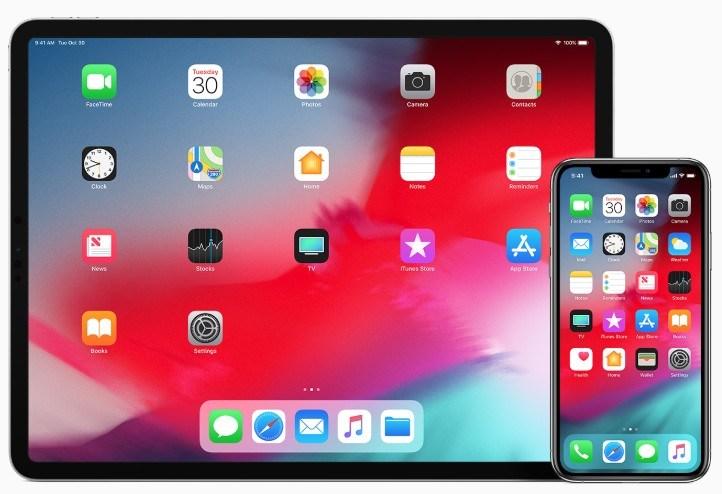 Có thể áp dụng thiết kế iPad Pro iPad 2020 2