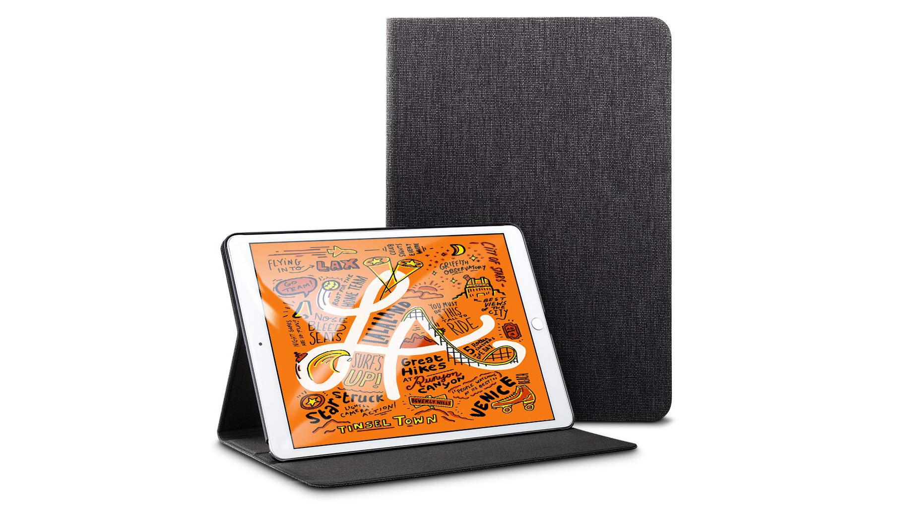 IPad mini tốt nhất 5 găng tay: Bảo vệ máy tính bảng của bạn từ 10 đến 45 pounds với các tùy chọn găng tay tốt nhất của chúng tôi 2