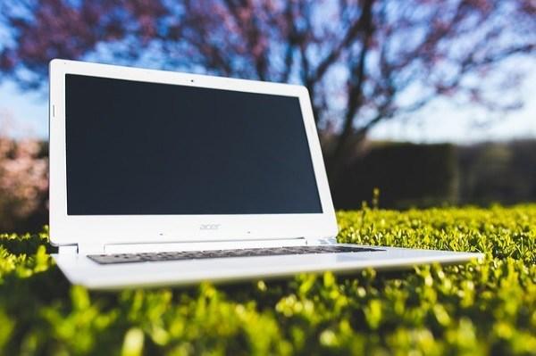 Comment utiliser un ordinateur ou un ordinateur portable comme routeur sans fil 1