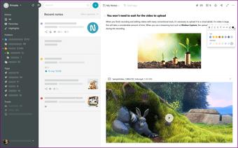 Công cụ chụp màn hình miễn phí của Nimbus Capture