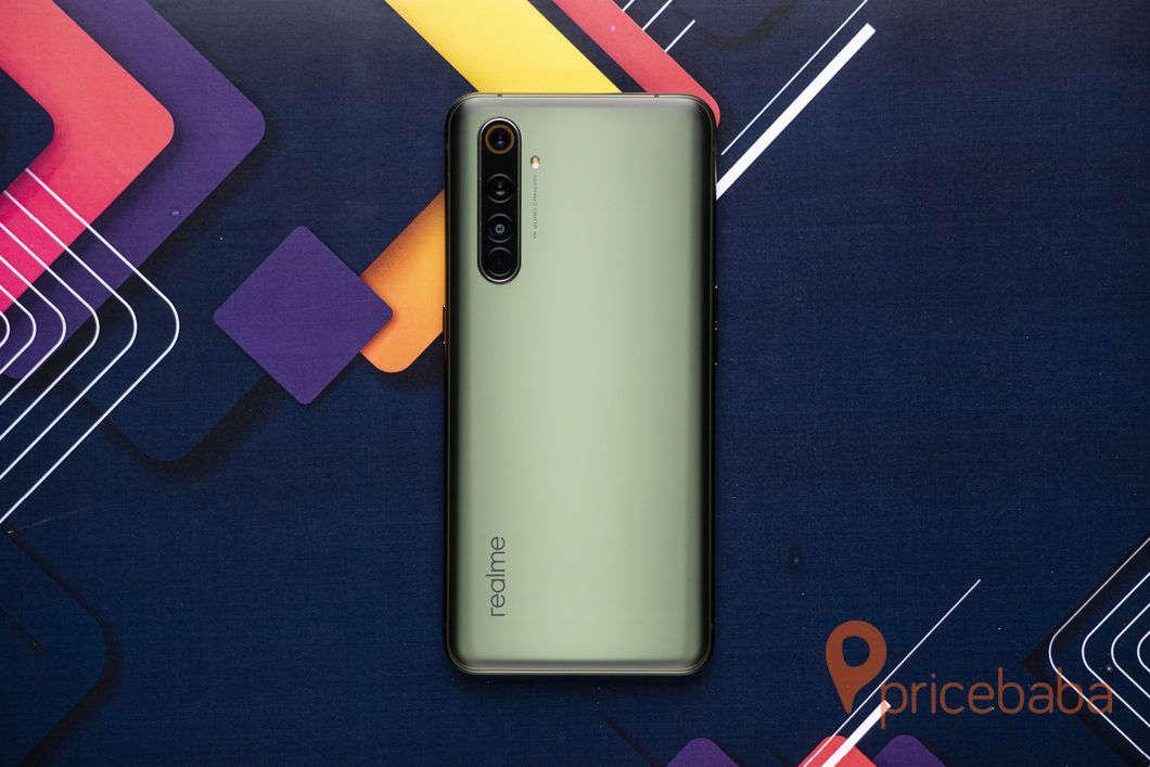 Realme X50 Pro 5G, Hindistan'daki ilk 5G akıllı telefon