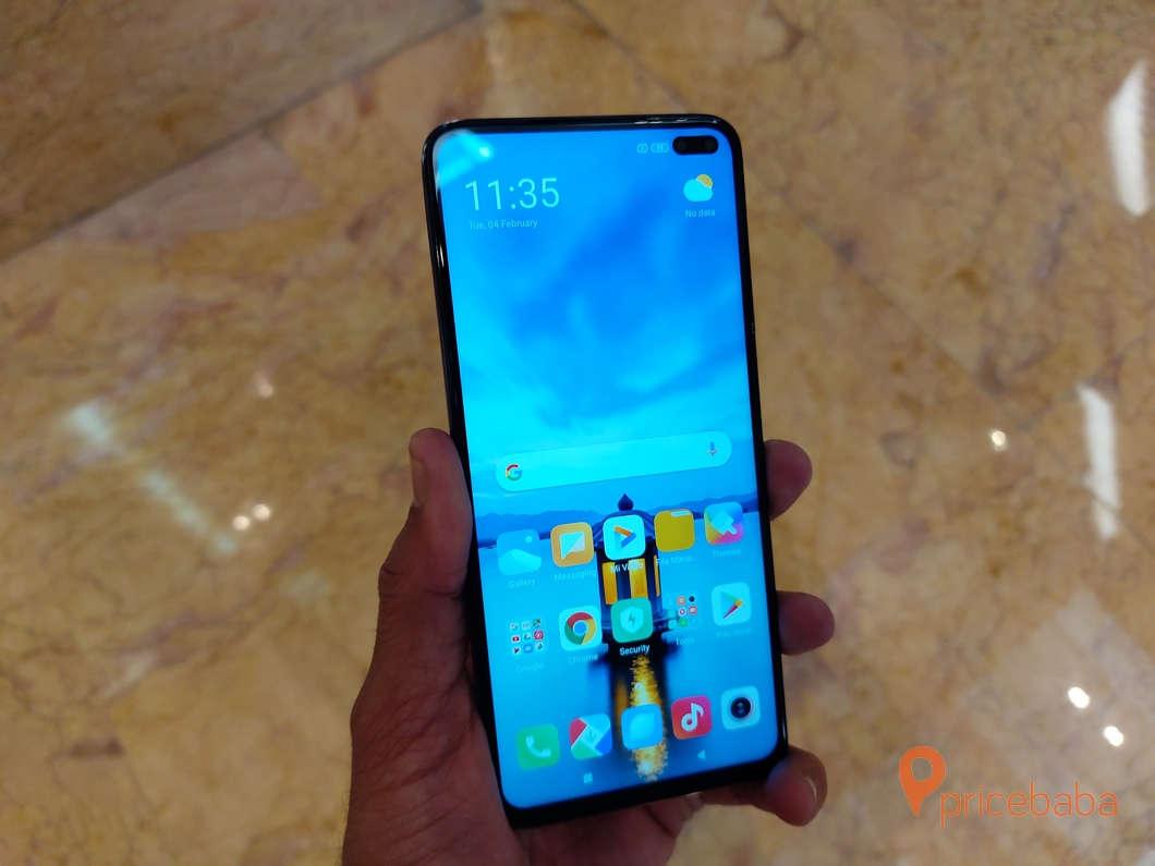 POCO X2, 120Hz ekranlı en ucuz akıllı telefon