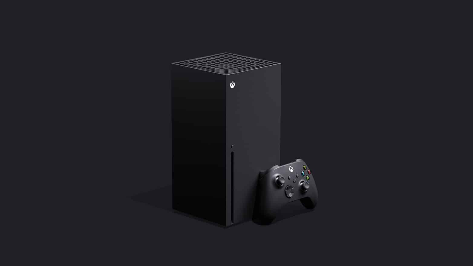 Một trò chơi hay trên đường đến Xbox Series X? Có, nhưng ... Còn độc quyền thì sao? 2