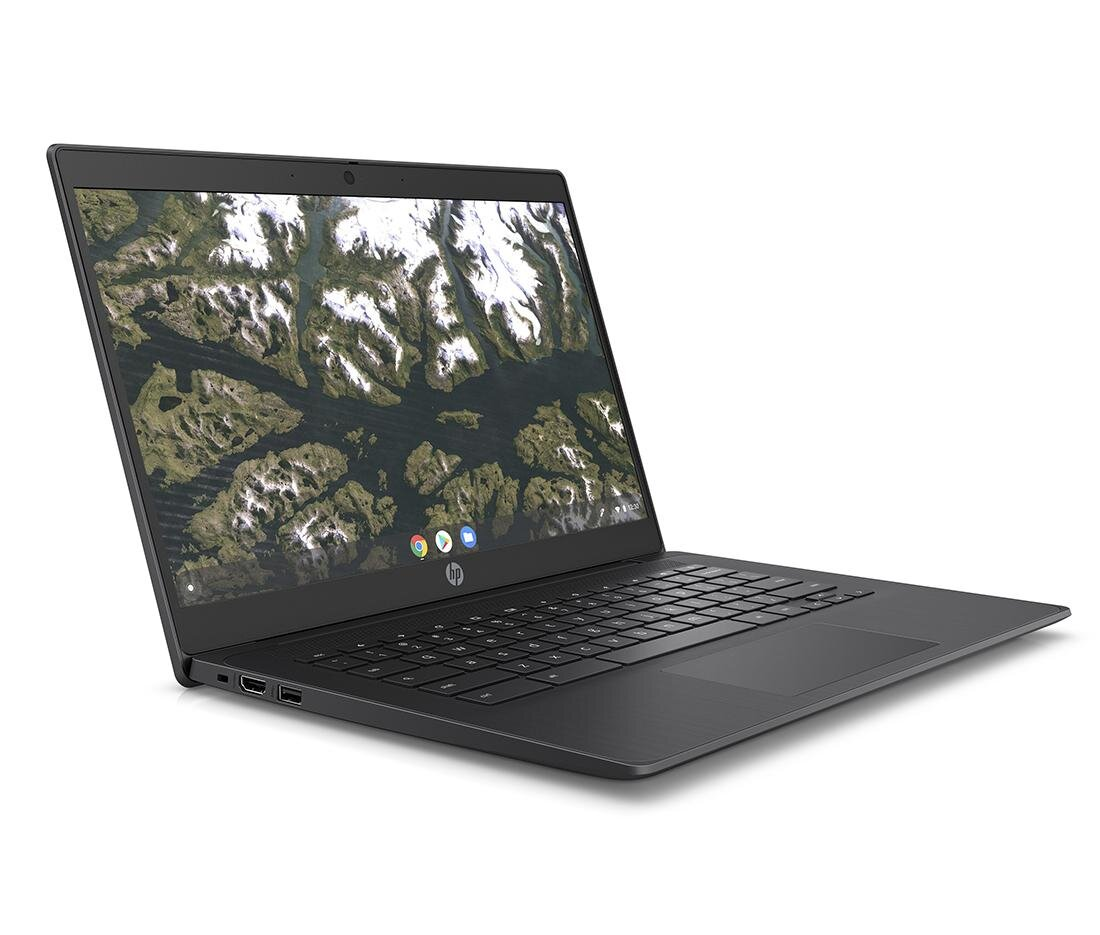 HP Chromebook Enterprise 14G6