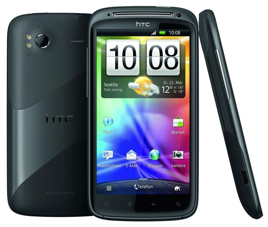 LÀM THẾ NÀO: Mở khóa HTC Sensation với PG58DIAG 3