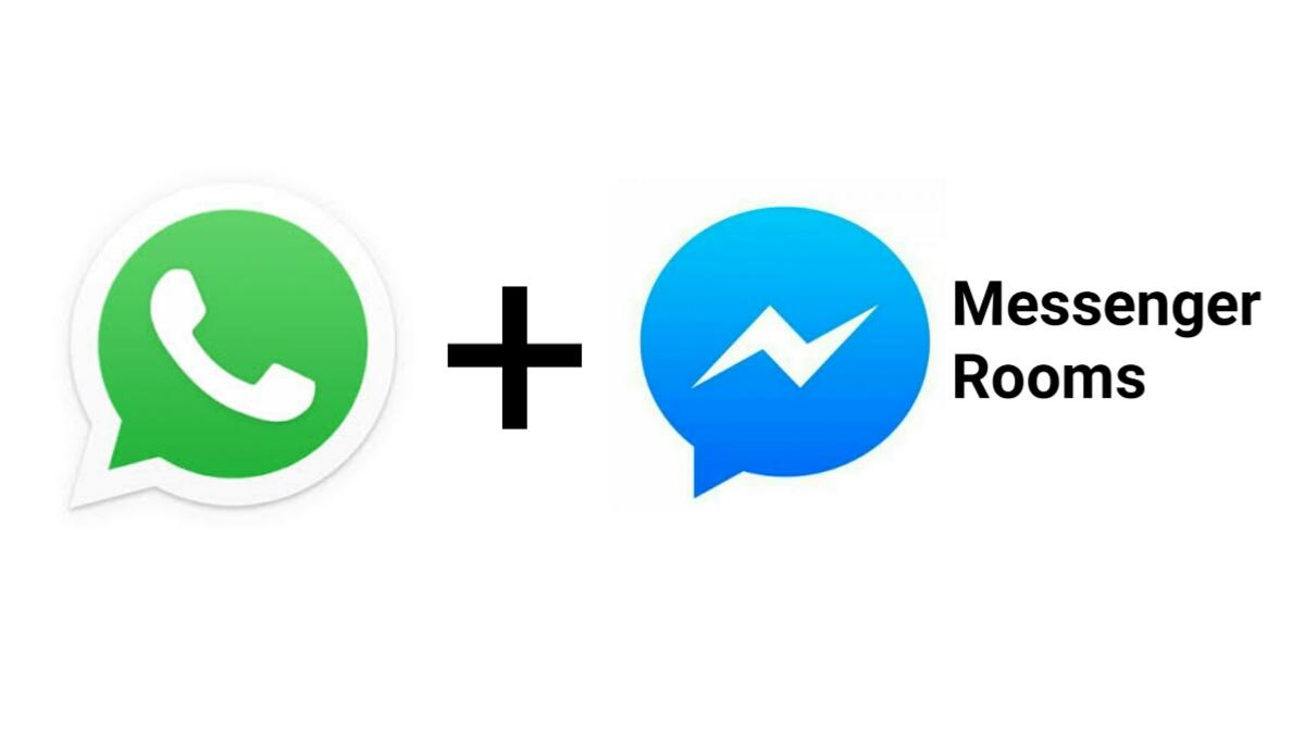 Tải WhatsApp trên web Facebook Messenger  phòng 2