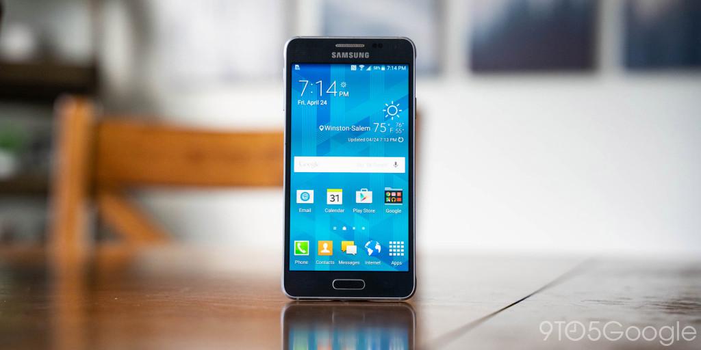 Nhận xét: Chúng ta có thể đánh giá cao phần mềm Samsung tốt như thế nào không? 3