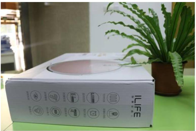 Đánh giá ILIFE X620: Robot điều hướng thông minh 1