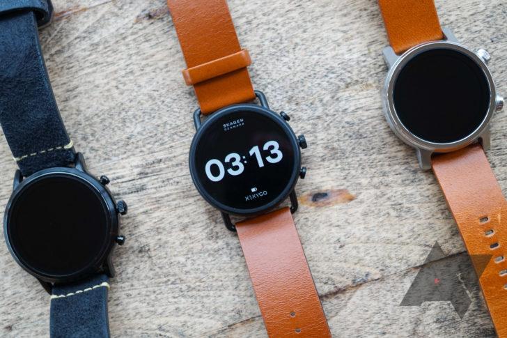 Falagen Falster 3 xem lại, ba tháng sau: Đồng hồ tuyệt vời 10 Wear OS